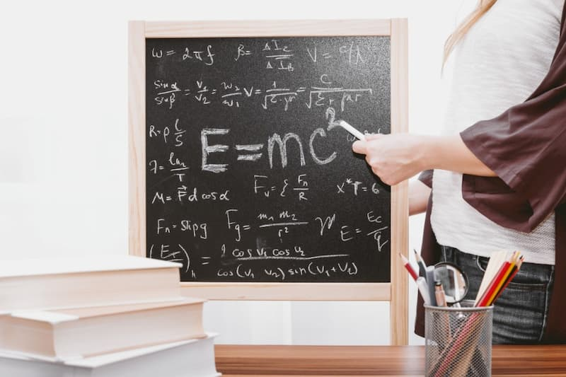 Ensinar Matemática
