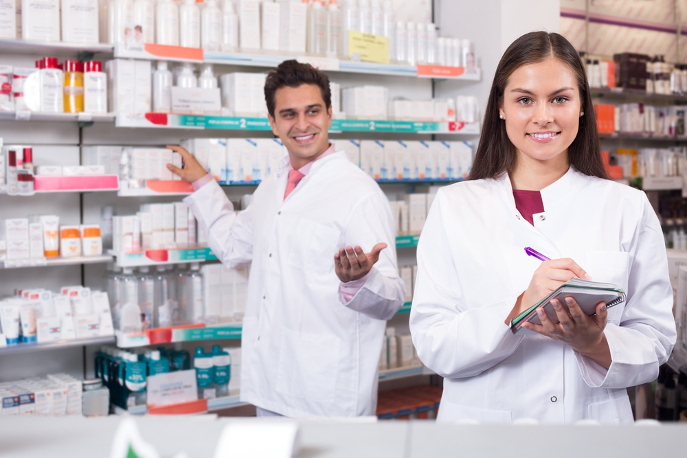 Farmacêutico - o que faz esse profissional, quanto ganha e onde estudar!