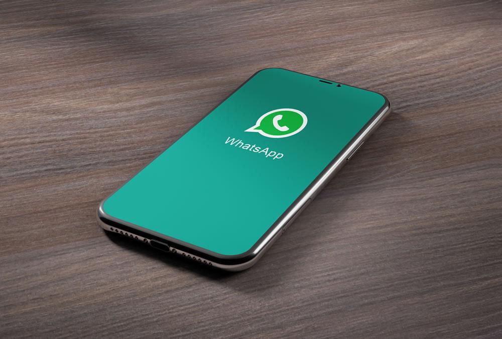 Como fazer videochamada em grupo no WhatsApp