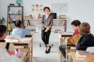 Por que a Gestão Escolar é tão Importante